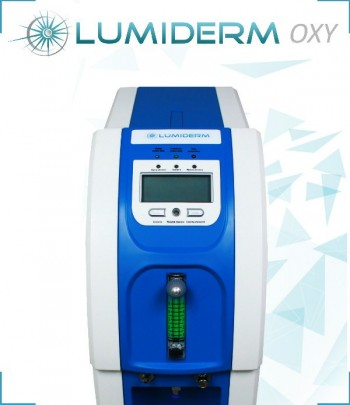 Lumiderm OXY