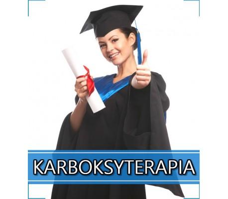 Karboksyterapia typu expert (szkolenie)