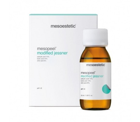 Mesopeel Modified Jessner MED