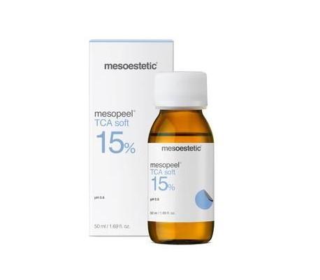 Mesopeel TCA soft 15% MED