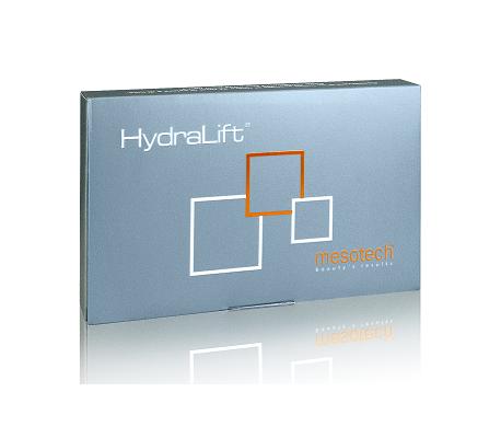 Mesotech Hydralift