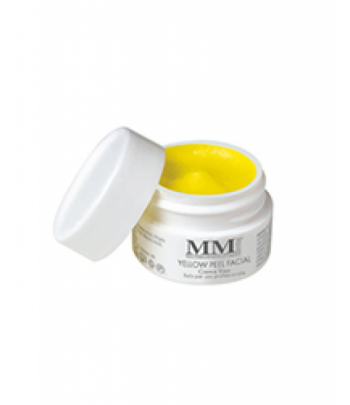 Yellow Peel Mask 10g