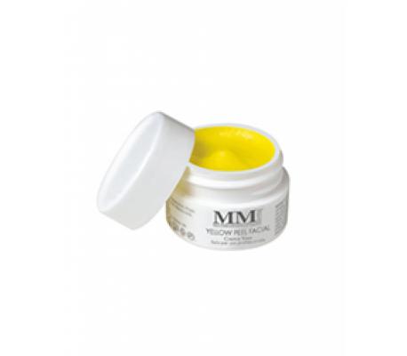 Yellow Peel Mask 10g