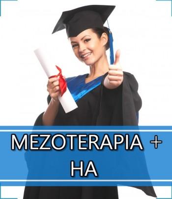Mezoterapia Igłowa - szkolenie