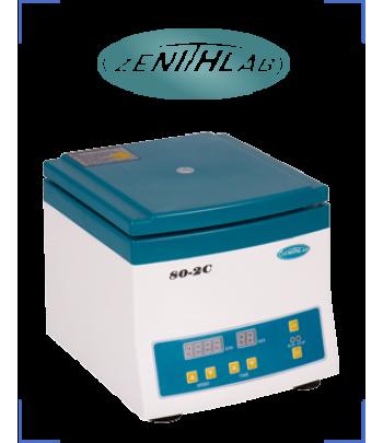 Wirówka laboratoryjna 80-2C