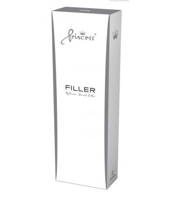 Princess Filler 1ml