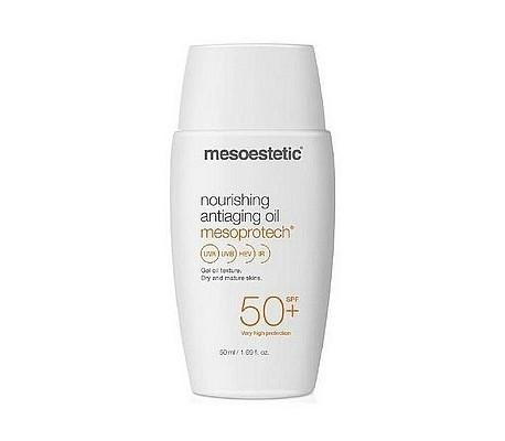Mesoestetic Antiaging Oil - olejek SPF50