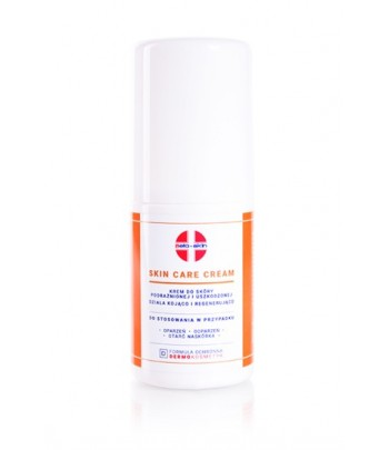 Beta Skin Care Cream 75ml