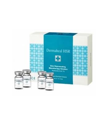 DERMAHEAL HSR 10X5ml
