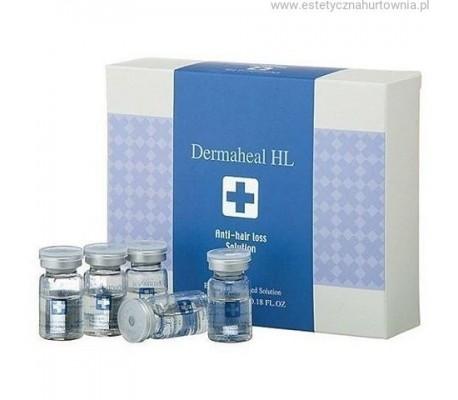 DERMAHEAL HL 10x5ml