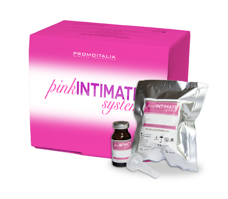Pink Intimate System 3ml