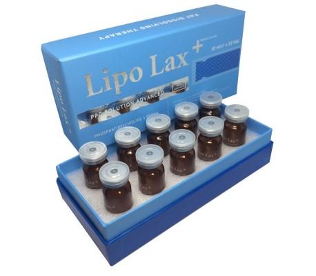 Lipo Lax+ 1x10ml