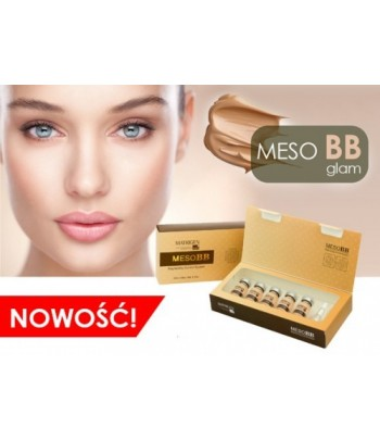 Meso BB Glam Meso 5x10ml