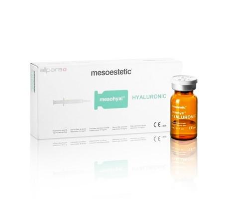 Mesohyal Hyaluronic 15mg/3ml