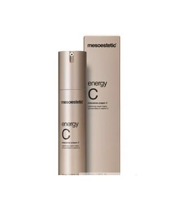 Energy C Intensive Cream -...
