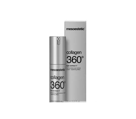 Collagen 360 Eye Contour - intensywnie ujędrniający krem pod oczy 15ml