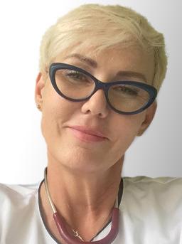 Anetta Sienkiewicz
