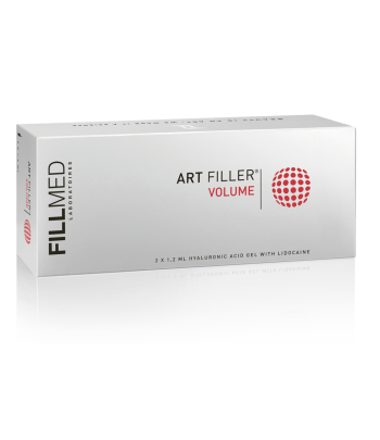 ART FILLER VOLUME