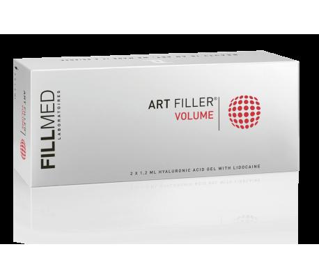 ART FILLER VOLUME