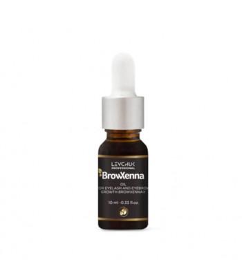 Oliwka BrowXenna Oil