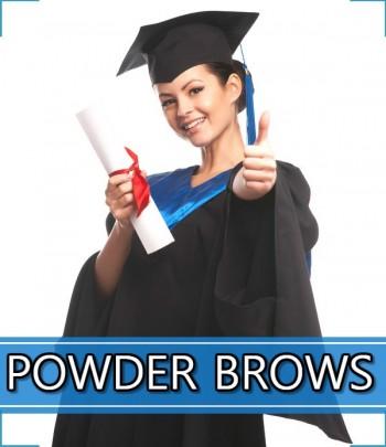 Powder Brows - szkolenie