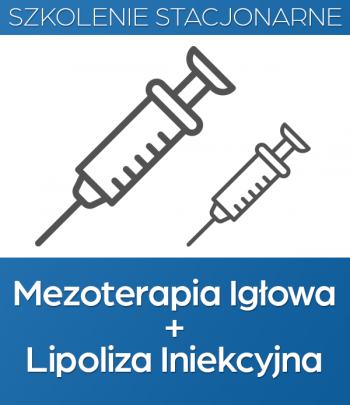 Mezoterapia + Lipoliza -...