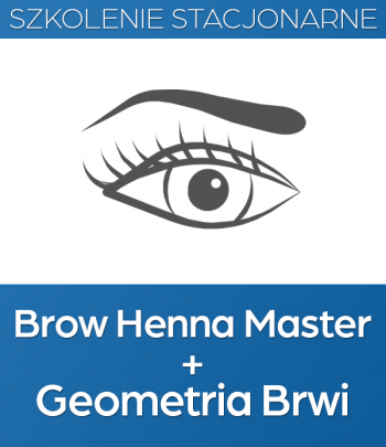 Brow Henna Master +...