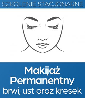 Makijaż Permanentny Brwi,...