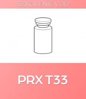 Szkolenie VOD - PRX T33 - 3...