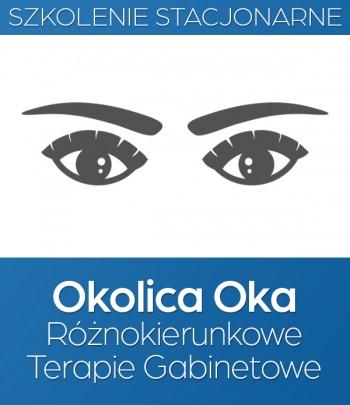 Okolica Oka - Szkolenie...