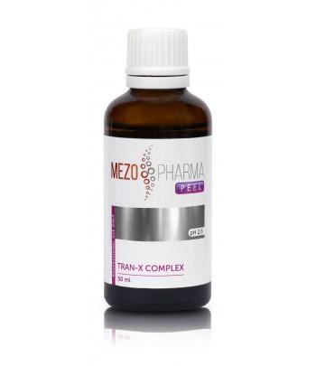 Tran-X Complex