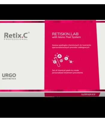 RETIX.C RETISKIN.LAB 5X20 ML