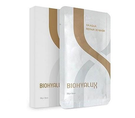 Kojąca maska BioHyalux