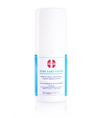 Beta Skin Acne Care Cream 75ml