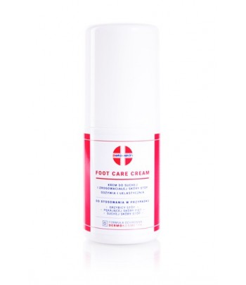 Beta Skin Foot Care Cream 75ml