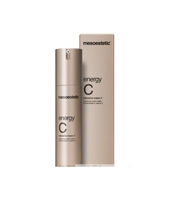 Energy C Intensive Cream -...