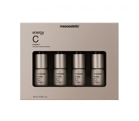 Energy C Complex - serum rozświetlające z wit.C 4x7ml