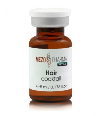 Hair cocktail ( 3x 5ml)