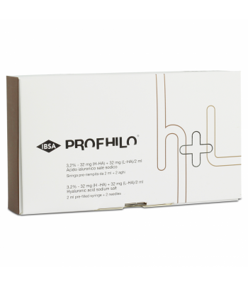 PROFHILO - 1x2ml