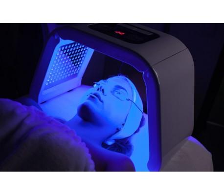 Lampa LED fotonowa