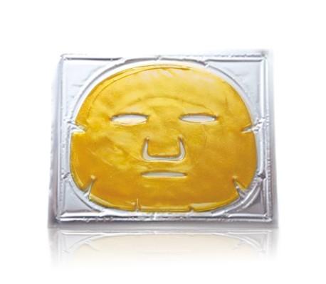 Bio Collagen Face Mask 24K Gold