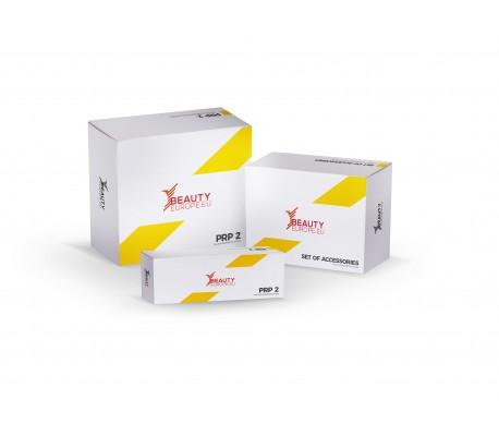 PRP2 - zestawy z antykoagulantem