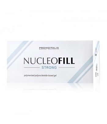 Nucleofill STRONG 2,5%