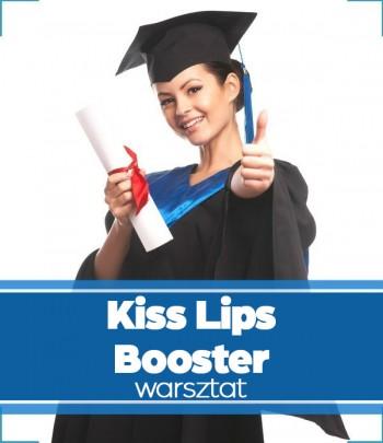 Warsztat - Kiss Lips Booster
